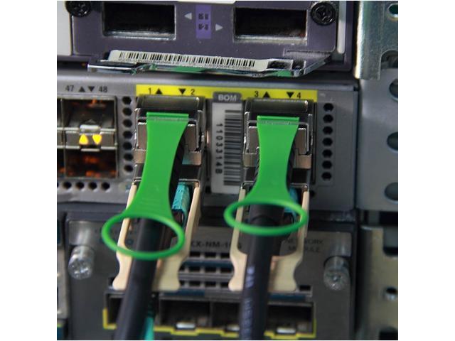 40G 1-meter QSFP DAC Twinax Cable QDR Passive for Open Switch Edgecore// Quanta