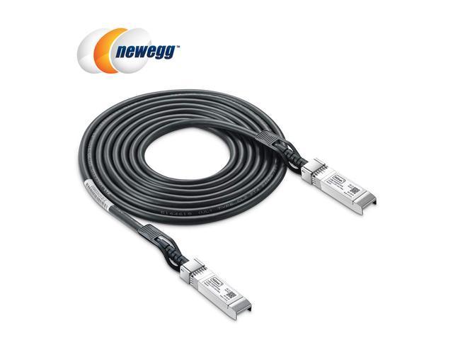 Copper Twinaxial 10GB Cable 3M US Ship Cisco Genuine SFP-H10GB-CU3M SFP