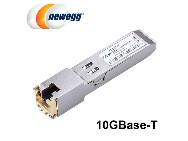 10Gbe 10gb SR SFP Transceiver for DELL PowerConnect 5524 with 30 days warranty