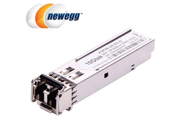 Gigabit SFP SX 850nm for Cisco GLC-SX-MMD 1000Base-SX SFP Transceiver Module