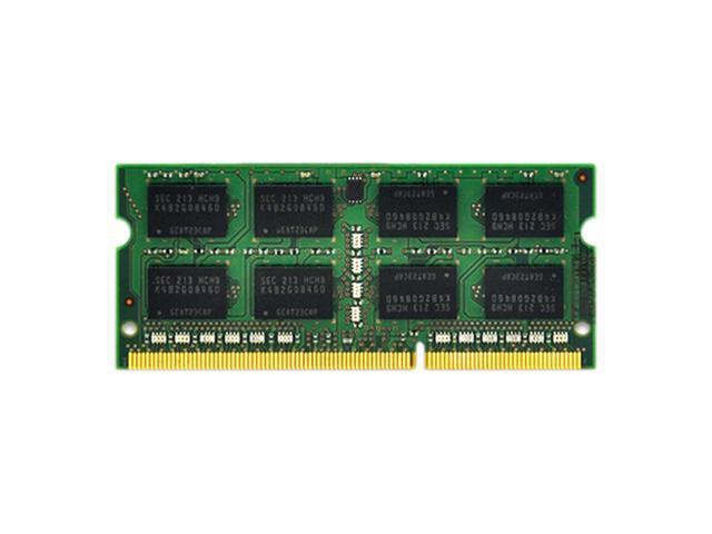 Samsung 8GB 2RX8 DDR3 1333MHz PC3-10600S SO-DIMM Laptop RAM Memory 204Pin Test @