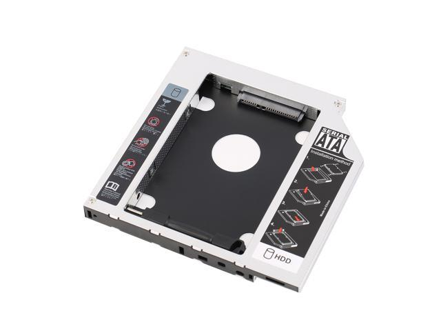 New Hard Drive Caddy Serial ATA Hard Drive Disk HDD SSD Adapter Caddy Tray  for PC Laptop Computer - Newegg ca