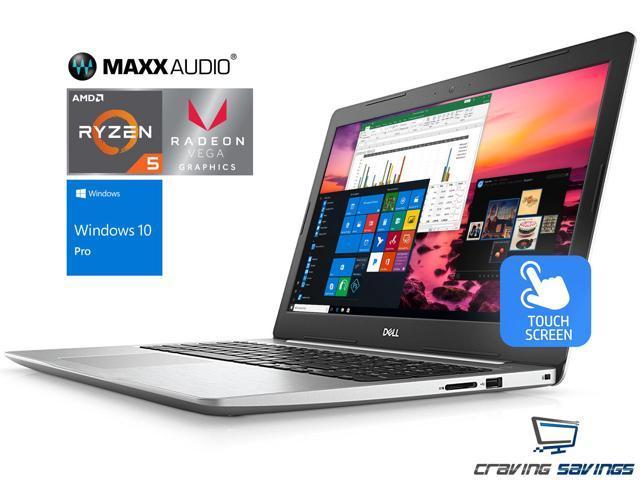 Laptop Touch Screen Not Working Windows 10