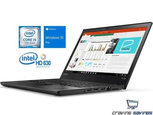 Lenovo ThinkPad T470p 14 0