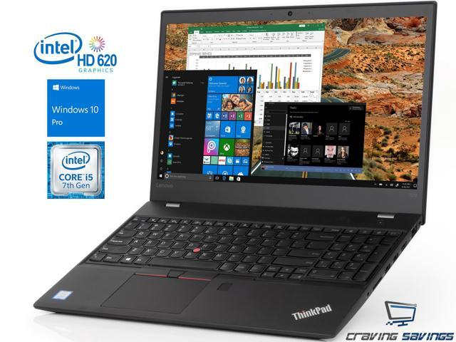 Lenovo ThinkPad T570 15 6