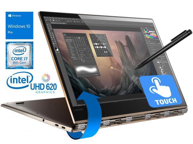 Lenovo Yoga 920 2-in-1 Notebook, 13 9