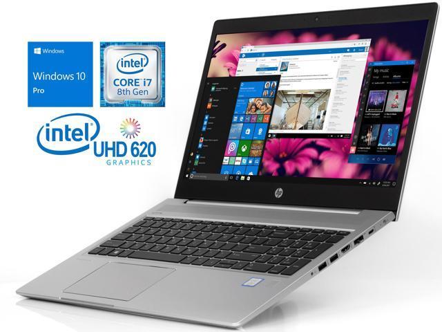 HP ProBook 450 G6 Notebook, 15 6