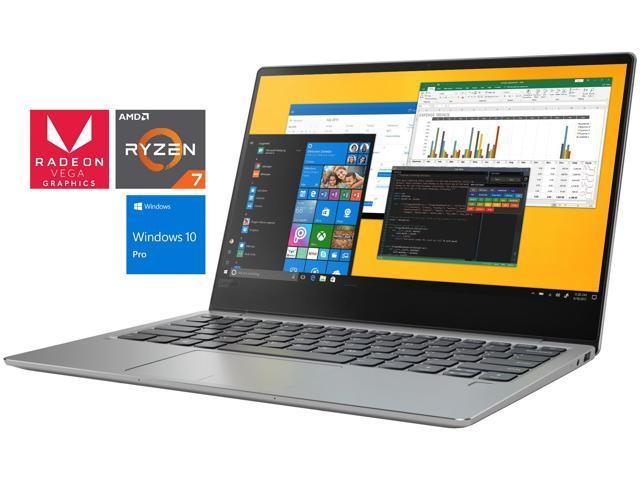 Lenovo IdeaPad 720s Notebook, 13 3