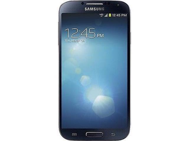 Refurbished Samsung Galaxy S4 Sgh I337m 16gb Arctic Blue