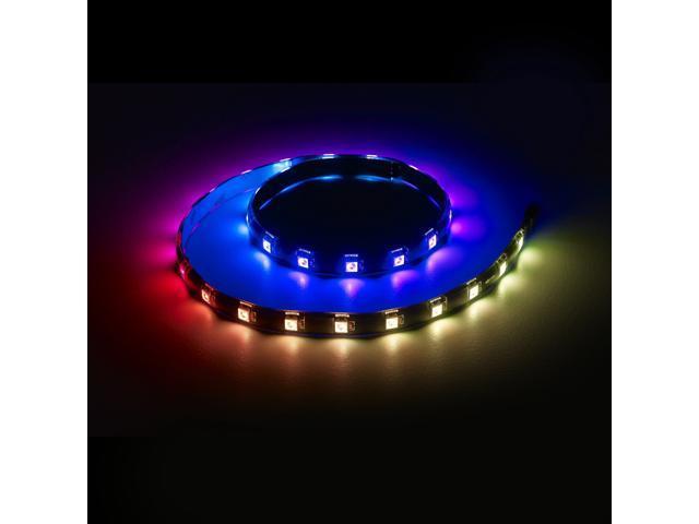CableMod Addressable LED Strip 60cm - RGB - Newegg com