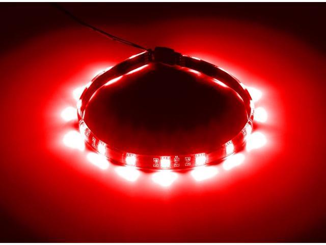 Raidmax 30cm Magnetic RGB Multi Color LED Light Strip