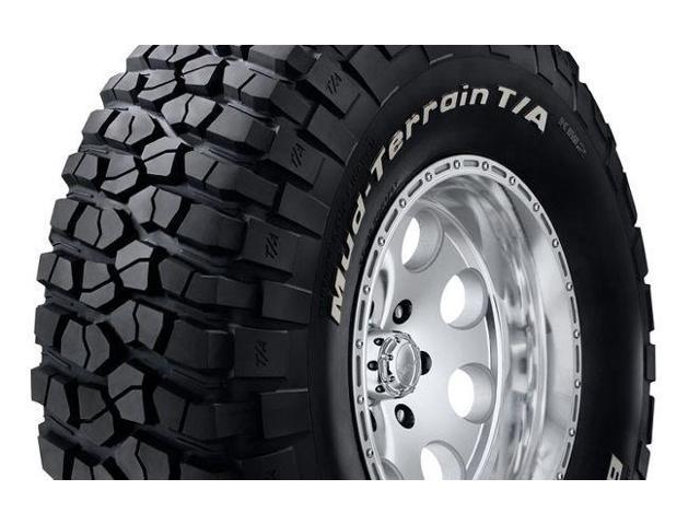 Bf Goodrich Mud Terrain Tires >> 33x12 50r15 108q C 6 Ply Bfgoodrich Mud Terrain T A Km2 Mud