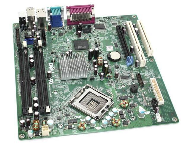 Refurbished Genuine Dell Optiplex 760 Desktop Motherboard R230r