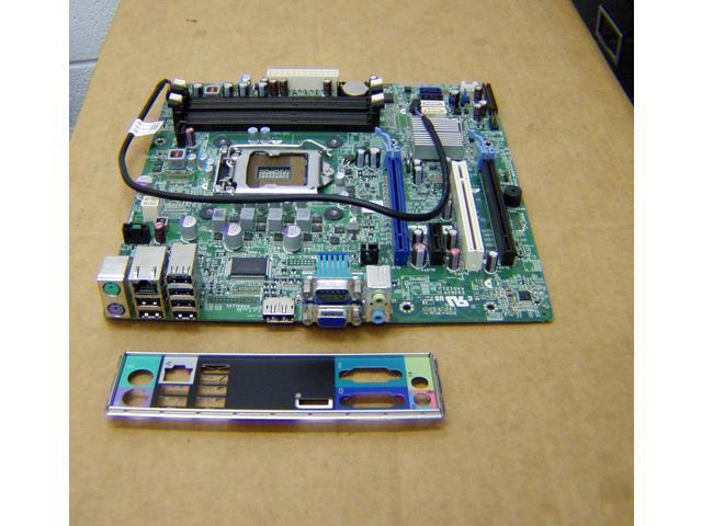 Used - Like New: NEW Genuine Dell Optiplex 790 MT Mini Tower Main System  Motherboard HY9JP - Newegg com