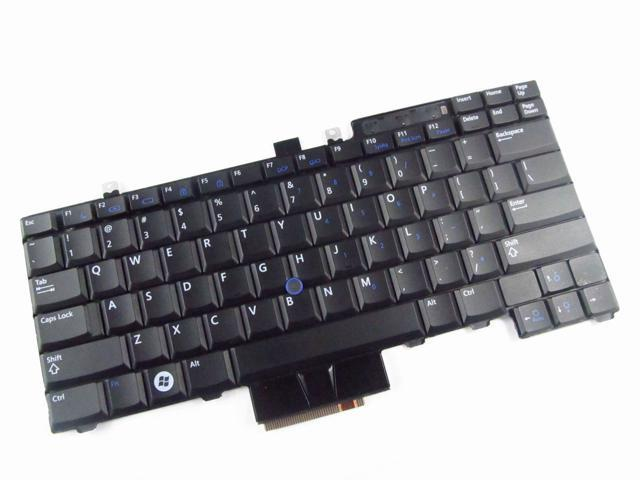 New Non-backlit US Keyboard For Dell Precision M2400 M4400 M4500 UK717 0UK717
