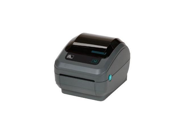 Genuine Zebra ZP 450 UPS CTP Label Thermal Printer - Newegg com