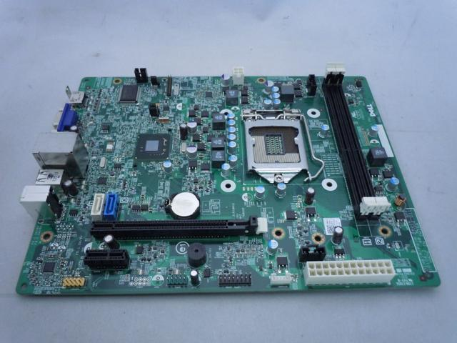 Dell T10XW OptiPlex 3010 Small Form Factor SFF Motherboard - Newegg com