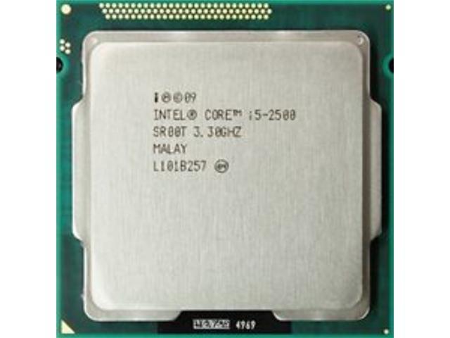 INTELR CORETM I5-2500 CPU @ 3.30GHZ WINDOWS 8.1 DRIVER