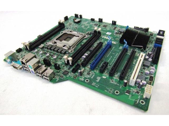 OEM Dell 08HPGT Motherboard Precision T3600 6x USB 1x Ethernet 2x Audio -  Newegg com