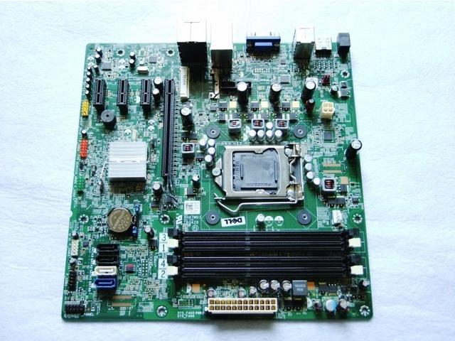Used - Like New: OEM DELL Motherboard DH67M01 TB0420 Y2MRG For Dell XPS  8300 Vostro 460 Socket LGA1155 - Newegg com