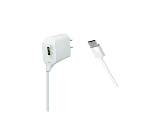 2 1A Wall AC Home Charger w USB Port for Tracfone ZTE ZMax Duo LTE Z963VL  Z962BL - Newegg com