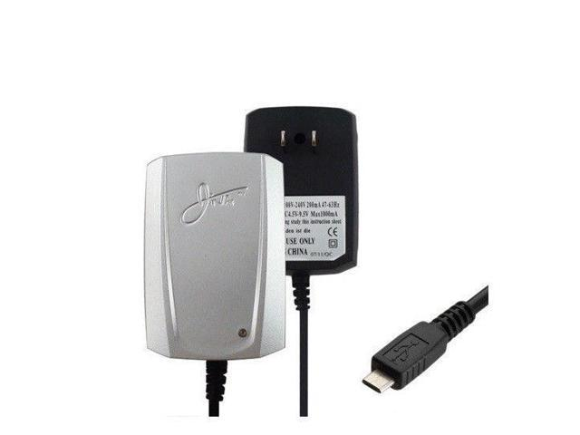 Wall Home AC Charger for Virgin Mobile ZTE Quest N817, Qlink ZTE Legacy  N817 - Newegg com