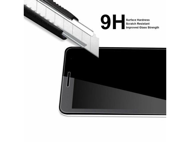 """2x Supershieldz Tempered Glass Screen Protector for iPad Pro 12.9/"""" 2015-2017"""