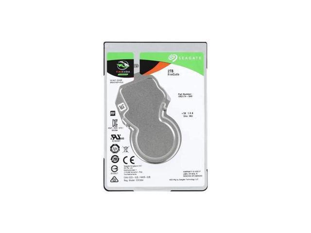 2.5 inch Seagate FireCuda ST1000LX015 1TB SATA 6.0 GB//s 64MB Hard Drive