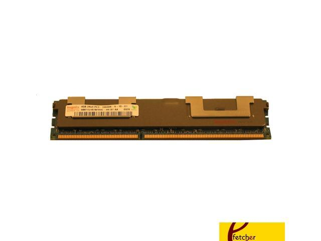 12GB 3X4GB MEMORY FOR DELL POWEREDGE R510 R610 R710 R715 R815 T410 T610 T710