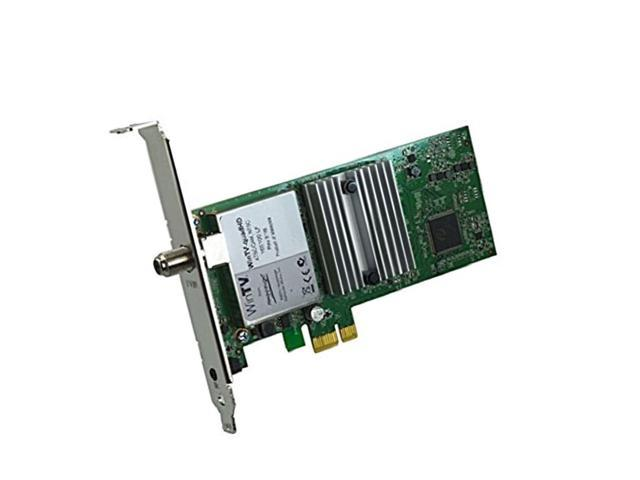 HAUPPAUGE WinTV-quadHD PCI Express TV Tuner Card 1609
