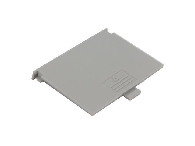 Tesoro Metal Detector Gray Micro Replacement Battery Door HOUS-DOOR-MM-GRAY  - Newegg com