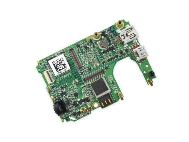 Gopro Hero 3 Silver Main Board Motherboard Repair Action Camera - Newegg com
