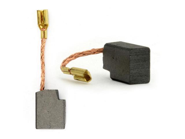 For Carbon Brush Set rep Dewalt 450374-12 450374-99 Black and Decker