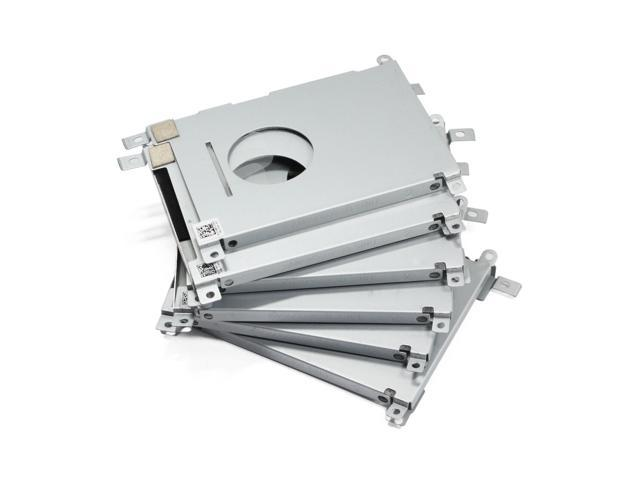 as Replacement Hard Drive HDD Caddy Bracket for Dell Latitude E5430 0FXMRV FXMRV