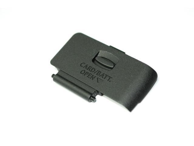 Canon EOS Rebel T6 (EOS 1300D) Camera Battery Cover Lid Door Repair Part  New - Newegg com