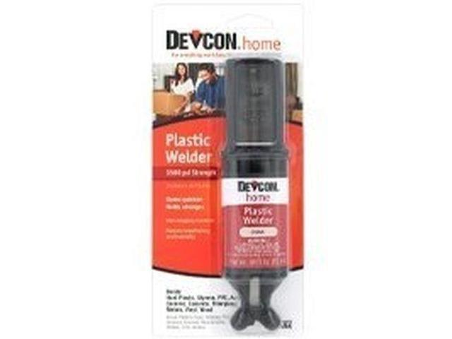 NEW DEVCON 22045 S220 HI-STRENGTH PLASTIC WELDER EPOXY GLUE WATERPROOF  ADHESIVE - Newegg com