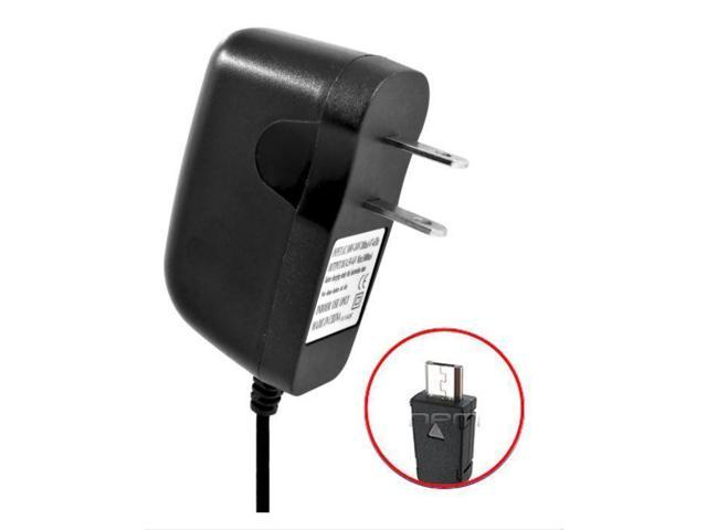 Home Wall AC Charger Adapter for Straight Talk/Tracfone/Net10 LG Destiny  L21G - Newegg com