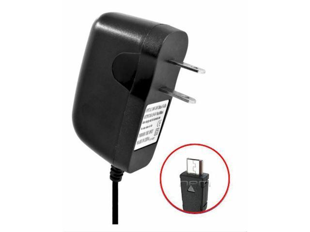 Home Wall AC Charger for TracFone LG Premier Pro LTE L413DL - Newegg com