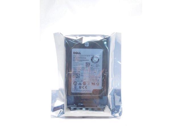 "R95FV DELL 600GB 10K SAS 2.5/"" 12Gb//s HDD KIT W// TRAY FS"