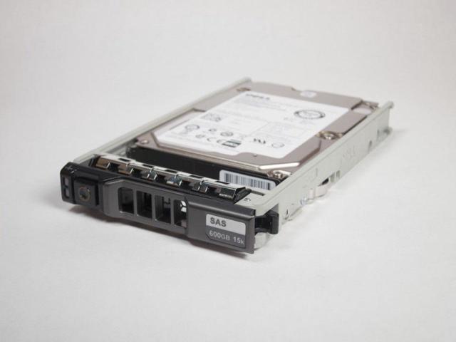 """Y06G3 DELL 600GB 15K SAS 2.5/"""" 12Gb//s HDD KIT FS"""