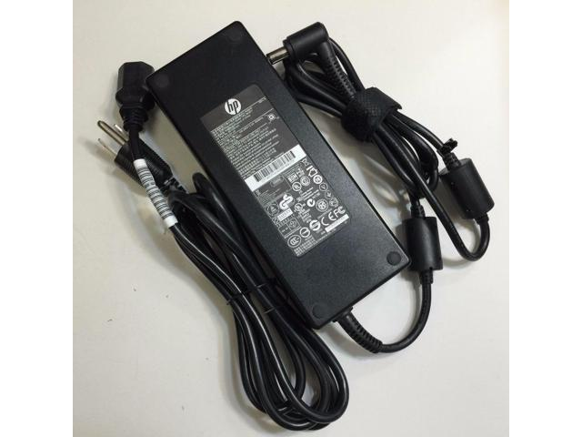 NEW HP Omni 27-1054 Desktop PC QW801AA 180W AC Power Adapter Charger Supply