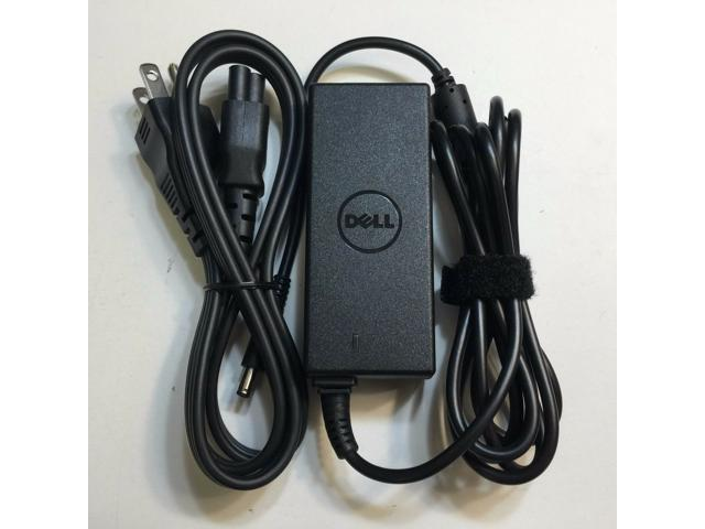 New Genuine DELL 45w DP/N 00285K 070VTC 0KXTTW 0YTFJC Power Adapter Charger  - Newegg com