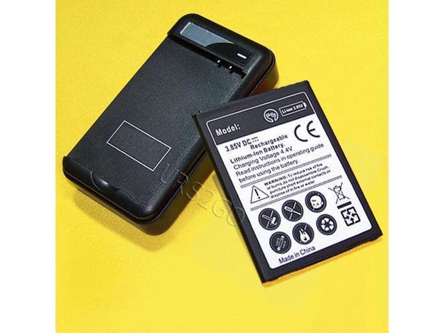 New High Quality 4170mAh Battery Dock Charger For Verizon LG V10 VS990  CellPhone - Newegg com