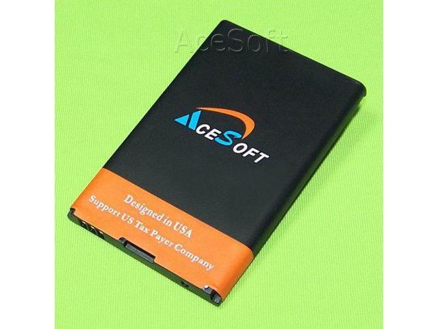 Long Lasting Replacement 1800mAh Battery f ZTE Cymbal-C LTE Z233VL Smart  Phones - Newegg com