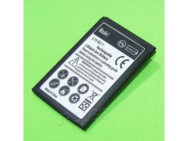 High Power 1200mAh Battery for Straight Talk/Net10/Tracfone LG 290C Basic  Phone - Newegg com