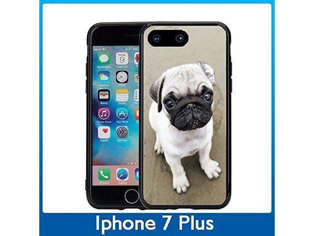 cover iphone 7 pug