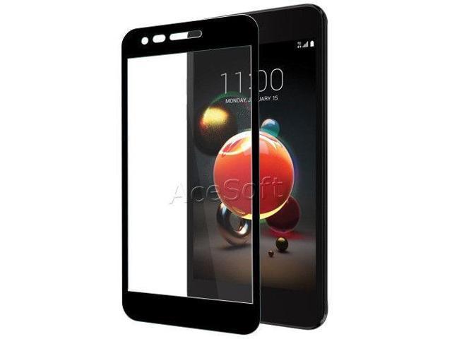 High Quality Tempered Glass Screen Protector for LG Aristo 2 X210 MetroPCS  Phone - Newegg com
