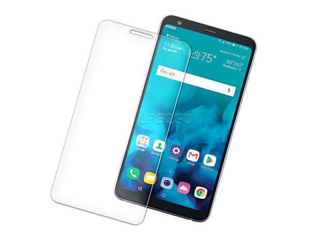 For Boost Mobile LG Stylo 4 Plus Q710PL 9H Clear Tempered Glass Screen  Protector - Newegg com