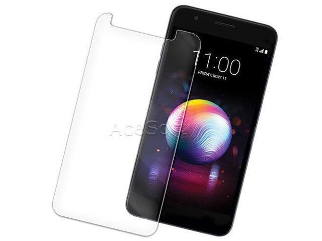 Anti-Strike Tempered Glass Screen Protector f LG Premier Pro LTE L413DL  Tracfone - Newegg com