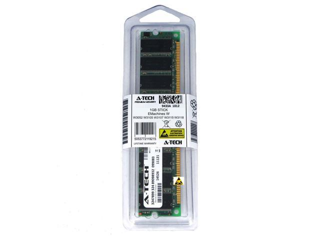 EMACHINE W3052 NETWORK DRIVER FOR PC